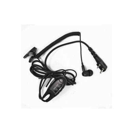 Alinco EME-56A - Earphone Microphone Headset