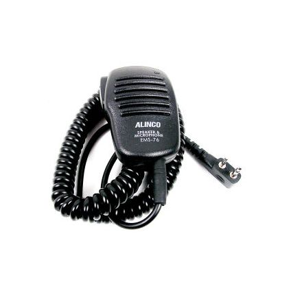 Alinco EMS-76 - Speaker Microphone