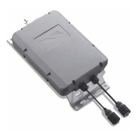Yaesu FC-40 - External ATU For Wire Antennas