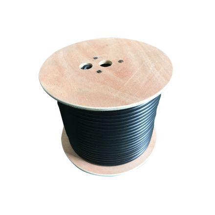 F-Zero Cable  - Formula Zero High Performance Low Loss Coax Cable (50M Drum)