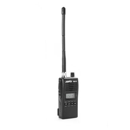 JOPIX CB-413 - Handheld CB Radio Transceiver