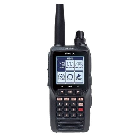 Yaesu FTA-550L Airband Transceiver