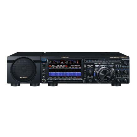 YAESU FTDX101MP HF/50MHz Transceiver 200W (Plus Yaesu Cash Back)