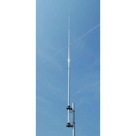 GPA-80 HF Vertical 80-6M No Gaps