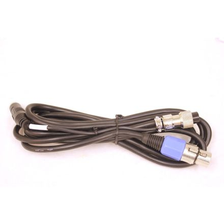 Heil CC-1XLR-I8 - Cable for 3-Pin XLR Microphones and IC 8-Pin.