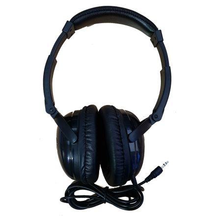 BHI HP-1 Wired Stereo Headphones