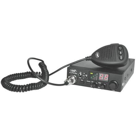 B GRADE PNI-HP8000L AM/FM 12V CB RADIO