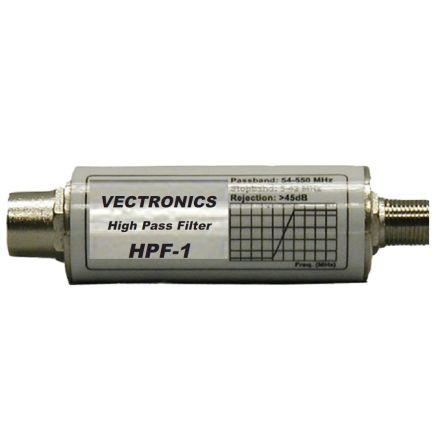 Vectronics HPF-1 - High Pass TVI filters