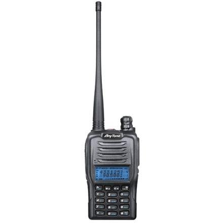 Anytone AT-288 66-88MHz Handheld Two Way Radio