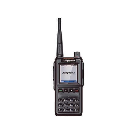 B Grade ANYTONE T3 POC HANDHELD RADIO ( NOT SUITABLE FOR ZELLO)
