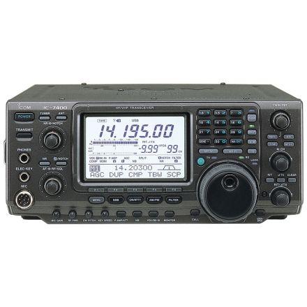 Used Icom IC-7400 Base Transceiver