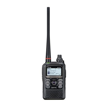 SOLD! Used Icom ID-31E Plus DStar & Analogue Handheld Transceiver