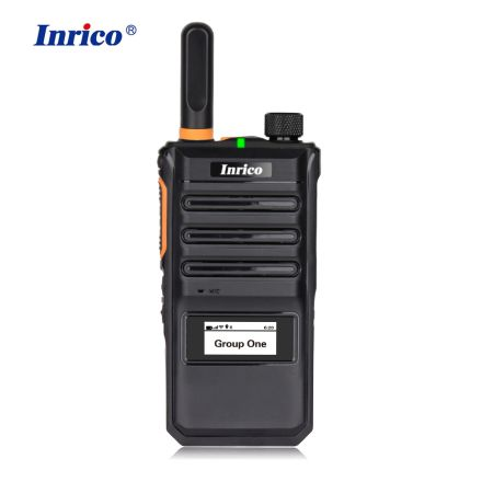 Inrico T620 4G Poc Network Radio with Small Display Screen