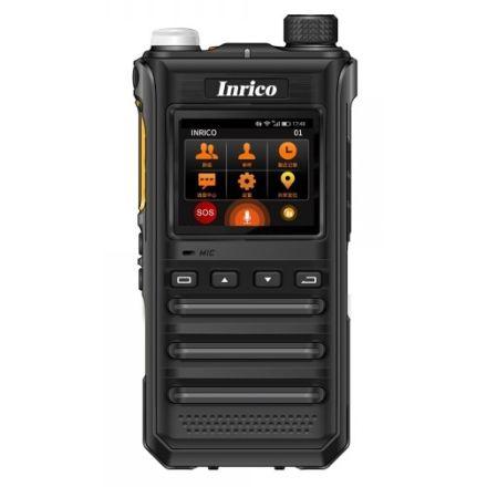 INRICO T640A NETWORK POC RADIO