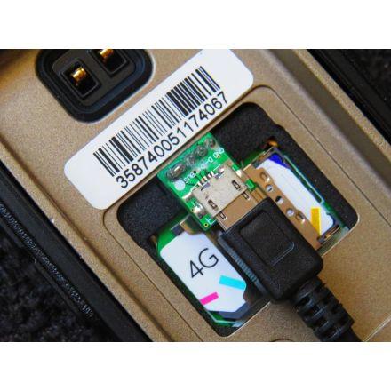 INRICO USB CHIP - T526, T192, T199 etc