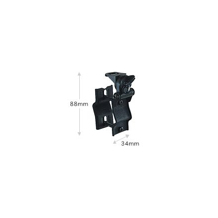 Diamond K-501 Axis adjustable Rail Mount