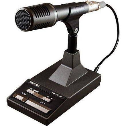 Kenwood MC-90 - Desk Microphone