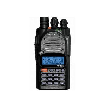 Wouxun KG-699E 4M Handheld Transceiver