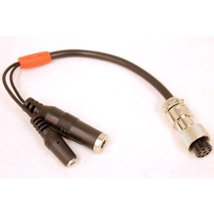 Heil AD-1-K8 - Interface Cable For Kenwood