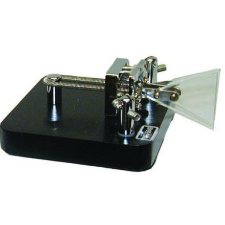Vectronics KP-200B - Iambic Key Paddlew/cable-Bk