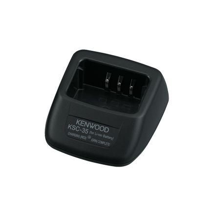 Kenwood KSC-35SCR - Battery Charger Pocket