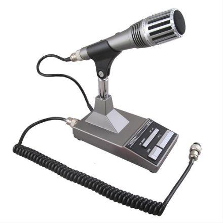 Kenwood MC-60A - Desk Microphone