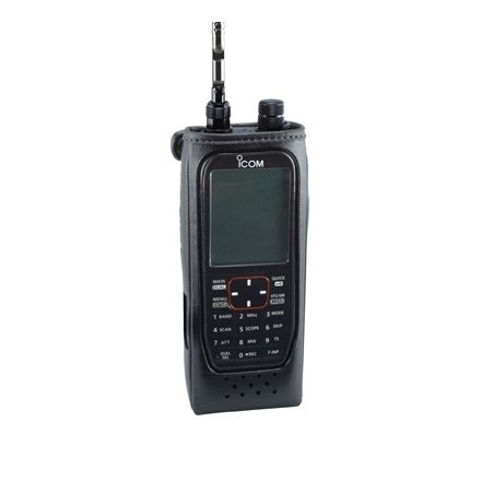 Icom LC-189 Carrying Case for R30