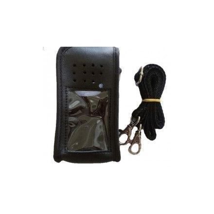 TYT MD-UV380 Leather Case