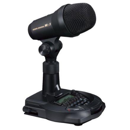 Yaesu M-1 Ultimate Desktop Base Microphone