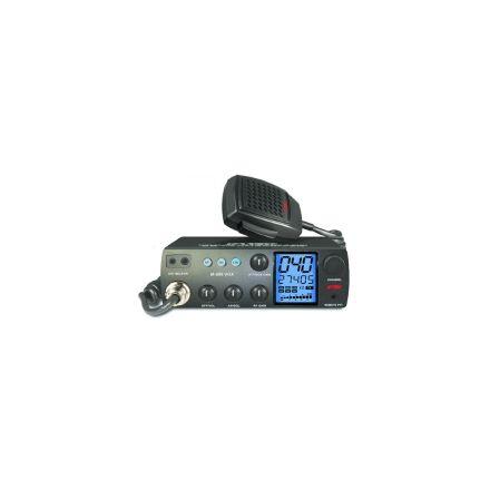 Intek M-899 VOX Multi-Standard Mobile Transceiver
