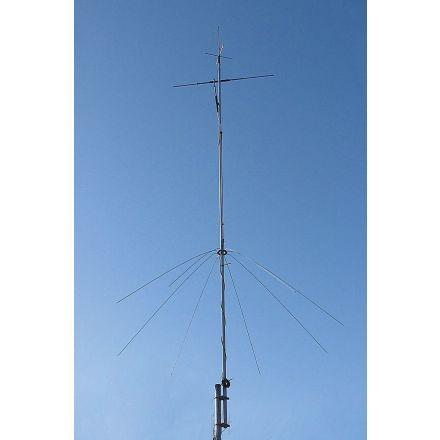 Cushcraft MA5VA 5 Band 10-20M HF Vertical