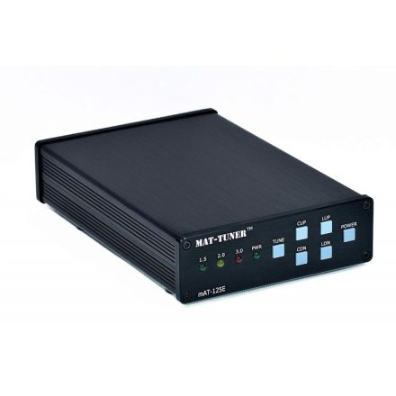 mAT-125E General Automatic Antenna Tuner
