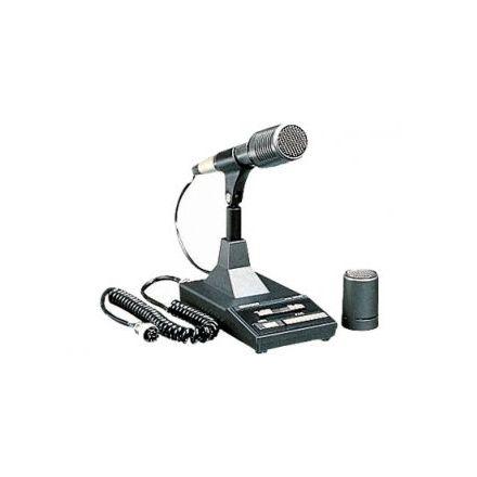 SOLD! USED Kenwood MC-90 - Desk Microphone