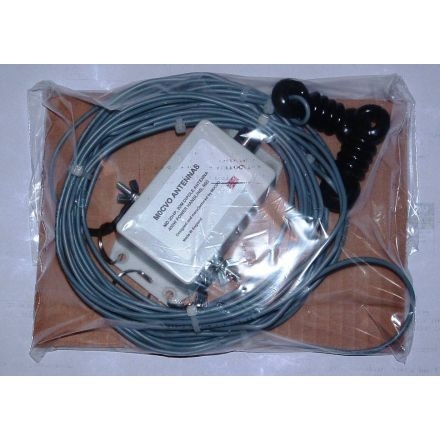 M0CVO MD-17HP 17M HF DIPOLE PORTABLE/FIXED STATION