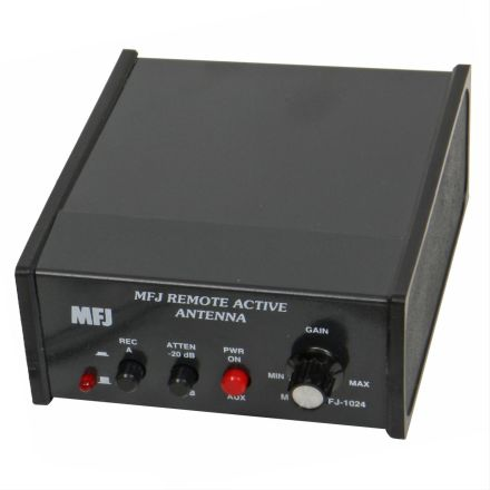 MFJ-1024 - SWL Outdoor Antenna
