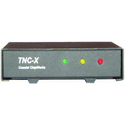 MFJ-1270X - KISS Mode TNC-X, VHF packet/APRS