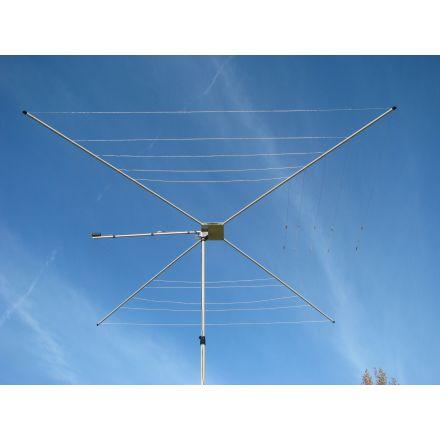 MFJ-1836 - Cobweb,6BD,6/10/12/15/17/20M,300W