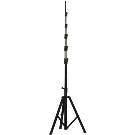 MFJ-1918EX - Sm.Port Tripods,7.8 ft. FG w/QuickClamp