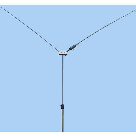 MFJ-2289 - Big Ear,7-55Mhz,8-bdsPort. Dipole