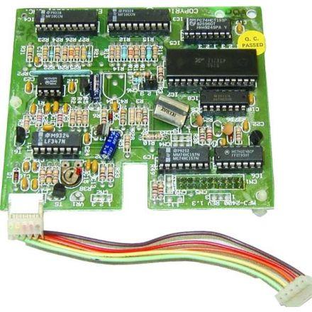 MFJ-2400 - 2400 bps packet modem, 1270/s1278s