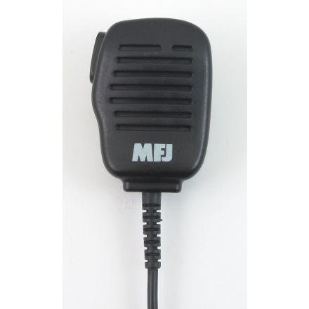 MFJ-290K - HF Radio Handheld Mic 8-pin- Kenwood