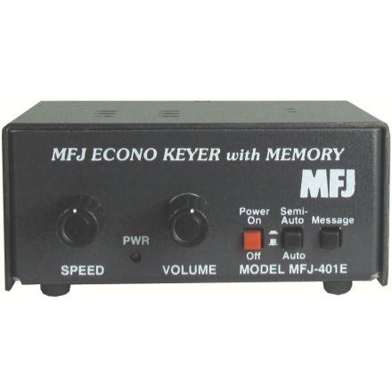 MFJ-401E - Curtis Econo Keyer w/ Memory