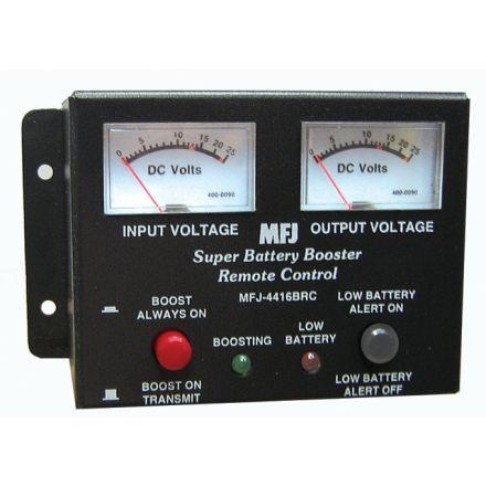 MFJ-4416RC - Remote Control for 4416B/C