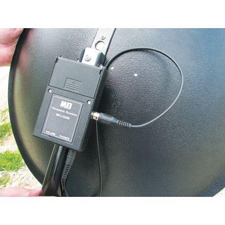 MFJ-5008 - Ultra-sonic Receiver/Detector