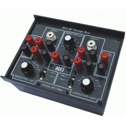 MFJ-5014 - White Noise Generator