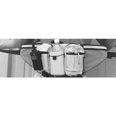MFJ-6200 - HamGear WaistPak