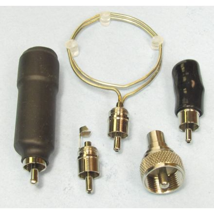 Vectronics SWR-66C - Dip Meter Coil-set