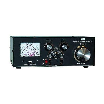 SOLD! USED MFJ-969 - HF/6 Metre 300 W Roller Tuner (As new full Warranty)