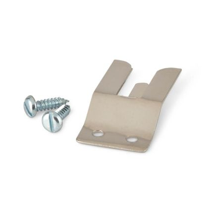 Microphone Clip (Screw On)