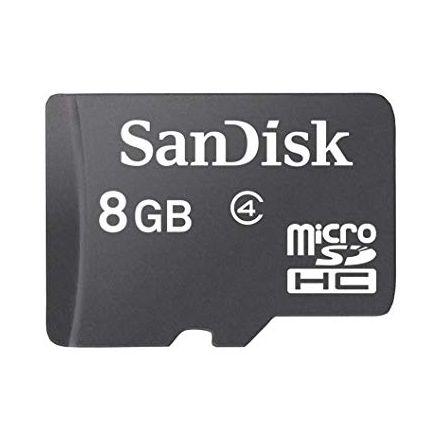 Whistler TRX-1E Replacement SD card